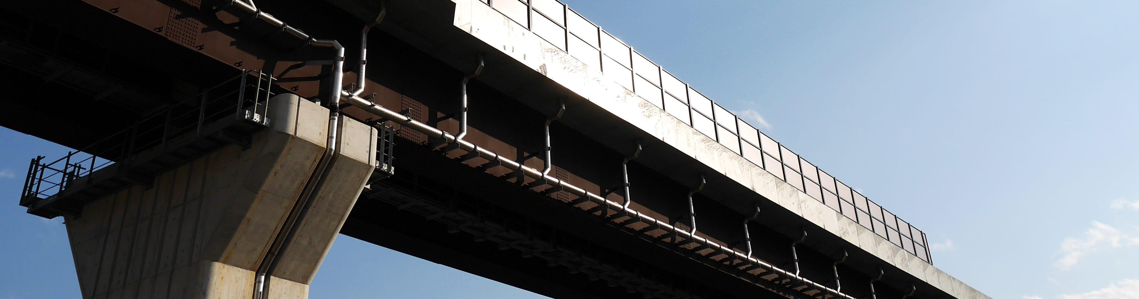 橋梁用排水装置トップページへ
