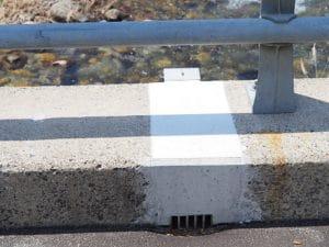 橋梁用 地覆 横引 排水装置 プレテンホロー 12